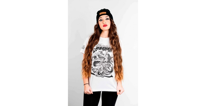 Buse Spencer L.E. T-Shirt