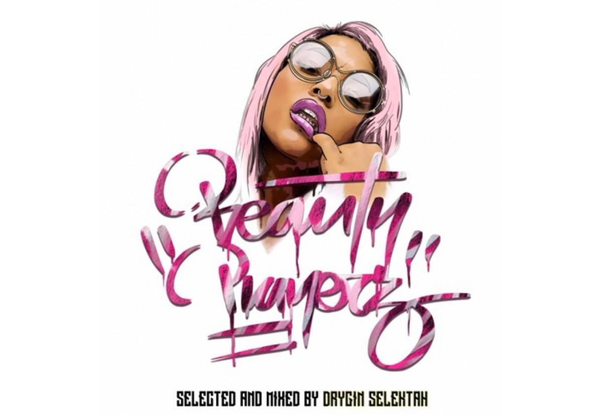 Música para escuchar: DryGin Selektah - Beauty Playerz Mixtape