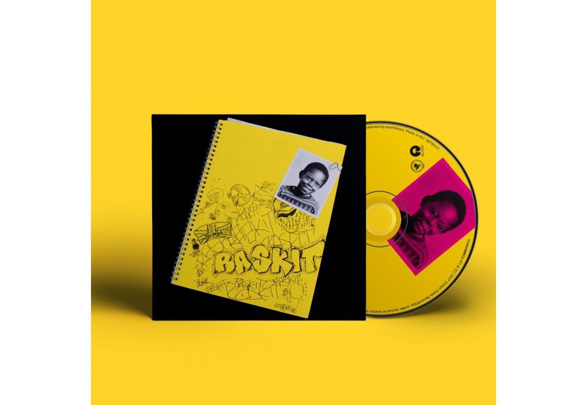 Música para escuchar: Dizzee Rascal - Raskit