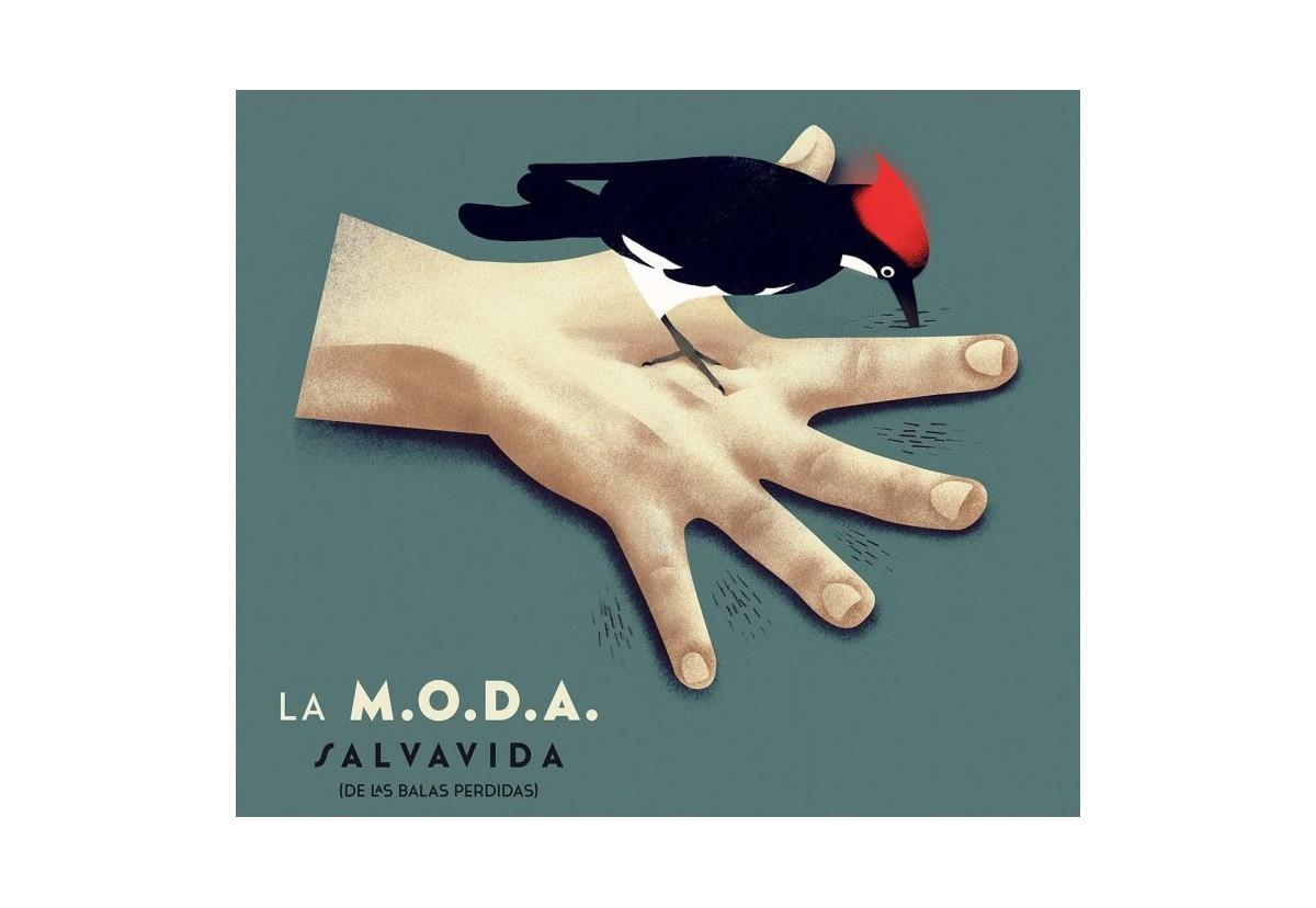 Musica para escuchar: La M.O.D.A