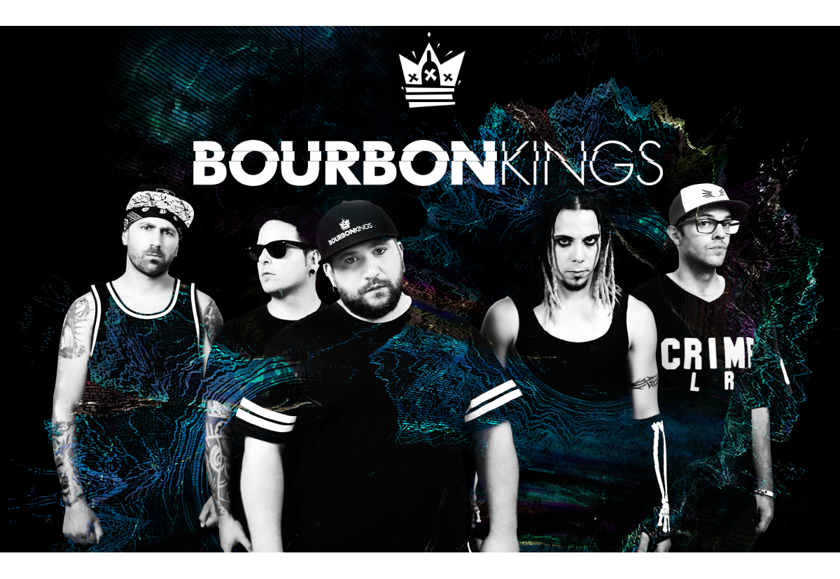 "Musica para escuchar: Bourbon Kings ""PERFORMANCE"""