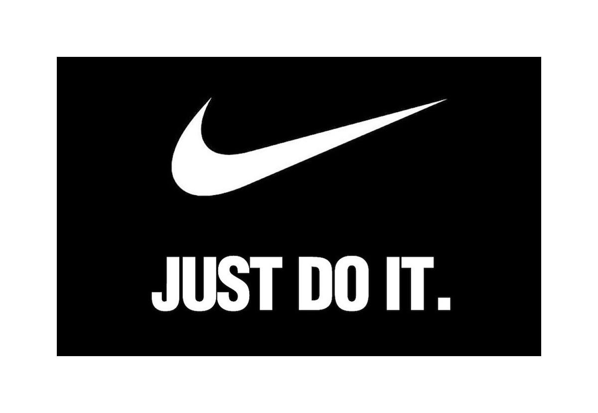 Curiosidades y noticias: De donde viene el eslogan de Nike