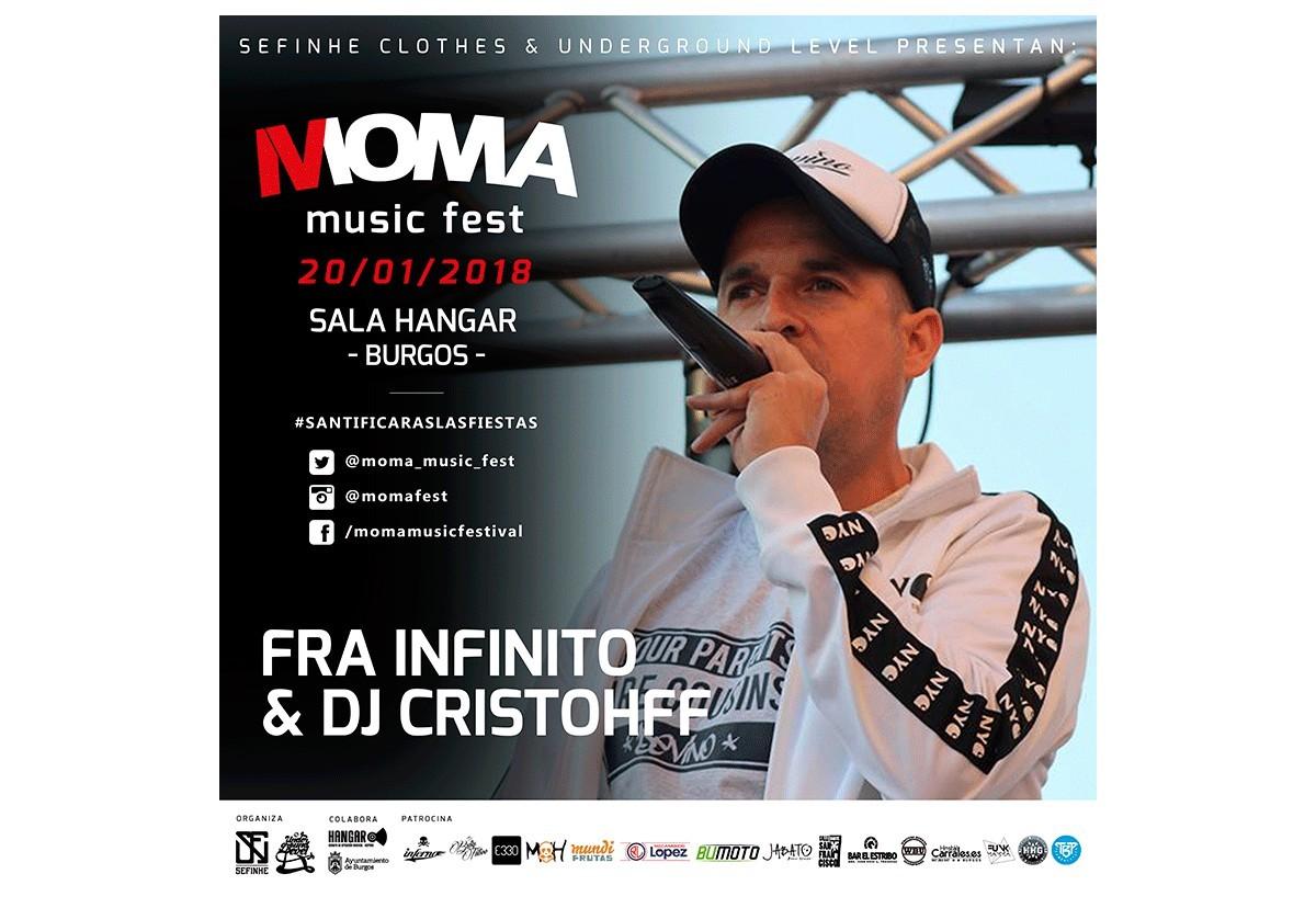 Sefinhe news: Moma Music Fest IV
