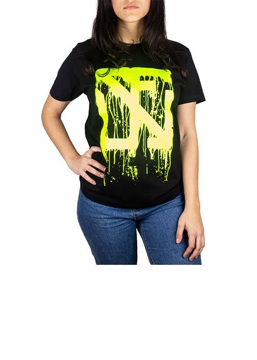 Camiseta Fluo Drip