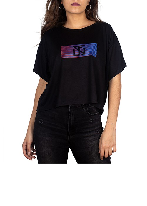 Camiseta Transfusion Chica
